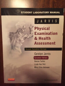 Jarvis: Student laboratory manual