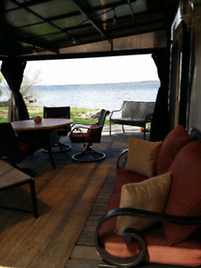 UPDATED JULY 20  Picton Cottages .....Aug 10 -17 Sandbanks Beach