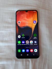 SAMSUNG A 50 MOBILE PHONE
