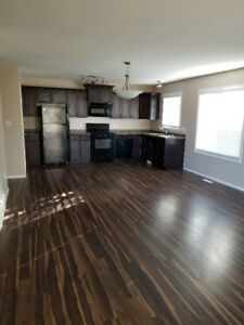 Unfurnished Units For Rent Available Immediately. (Lloydminster)