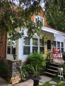 House to Share - Village of Rosseau