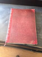 Cool 15inch laptop casing shaped like antique book