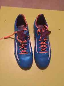 Unisex Adidas F-50 soccer cleats Kitchener / Waterloo Kitchener Area image 2