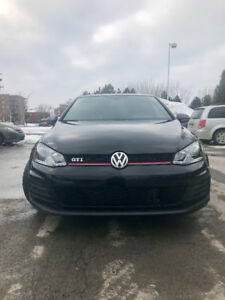 2016 Volkswagen GTI  291.00 employee pricing (no downpayment)