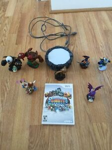 Skylanders Giants with game & portal