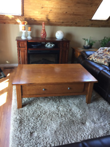 coffee/end tables for sale