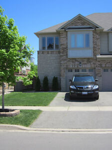 3 Bedroom Townhome for Lease