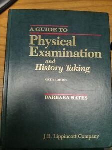 Various Nursing Books