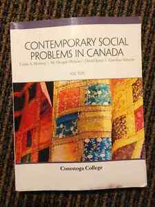 Textbook - Conestoga College Kitchener / Waterloo Kitchener Area image 1