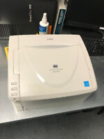 Used Canon imageFORMULA DR-6010C Office Document Scanner Markham / York Region Toronto (GTA) Preview