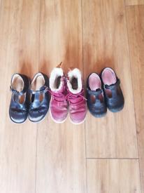 Infant Clark Shoes