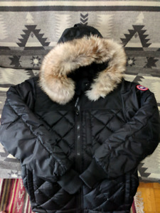 Canada Goose Pritchard Parka Size Small
