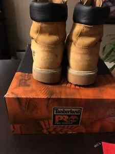 Men's Timberland boots West Island Greater Montréal image 3