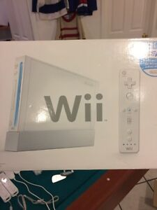 Nintendo Wii + accessories, barely ever used Strathcona County Edmonton Area image 7
