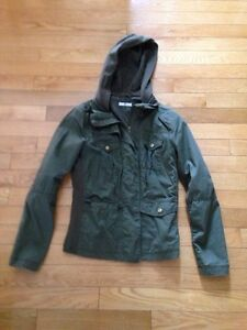 Woman's Coat Size S