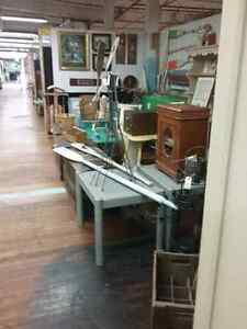Canada's largest antique mall 600 booths to explore  Belleville Belleville Area image 6