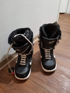 Snowboard boots- Size 9 or 42