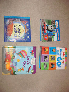 4 x books for kids, Great Condition