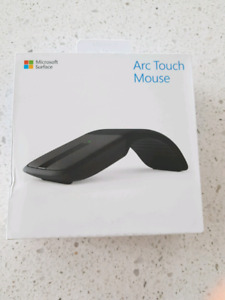 Microsoft surface pro wirless arc touch mouse