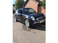 Mini Cooper 1.6 Petrol Late 2003 (53 reg)