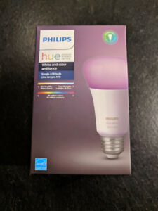 Philips Hue Colored Light