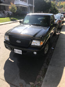 08' Ford Ranger AS IS