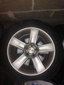 Mag Mazda 17 pouces