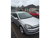 Astra 1.8 Sri new style low miles 1100 Ono or swap