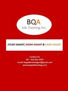 NEED PART-TIME INSTRUCTORS TO TEACH PSW COURSE IN BRAMPTON