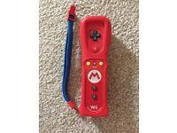 Mario Wii Remote