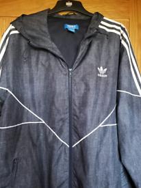 Man's adidas jacket