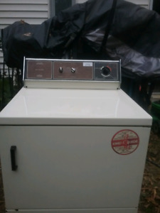 Electric Dryer delivery available
