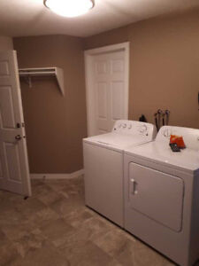 Spacious Suite for Rent in Moose Jaw