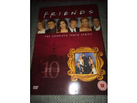 Friends Season 10 Complete Box Set