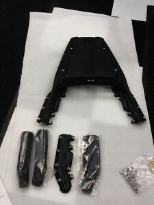 Yamaha Luggage Carrier for FZ6/ Fazer