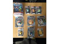 Pokemon figures for sale