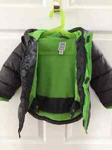 Old Navy 18-24m Frost Free Winter Jacket Strathcona County Edmonton Area image 3