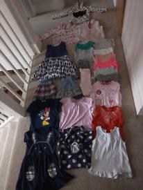 Girl 4-5 bundle