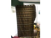 Curtains - long, lined, and great quality
