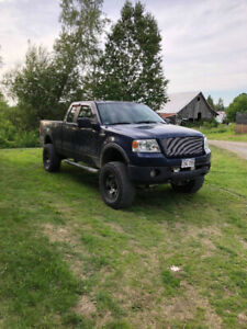 2008 F-150 FX4 LIFTED