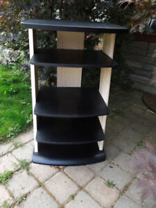 Home Entertainment Stand