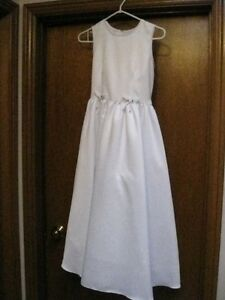 Junior Bridesmaid Dress or First Communion