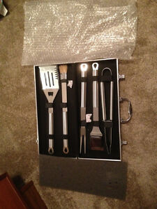 Barbeque Cooking Tool Set