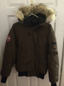 Canada Goose Jacket | Kijiji: Free Classifieds in Halifax. Find a ...