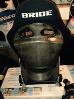Bride seats & bride cloth , Takata harnesses