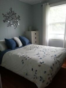 Cozy Room in a 3 Bedroom Home - Renforth