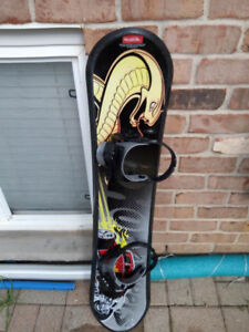 snowboard for sale ____________________________________________