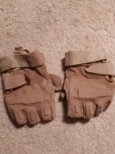 Blackhawk Gloves for paintball / airsoft