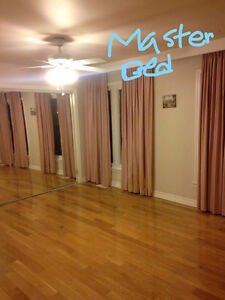 North York room rent (Younge & Drewry)