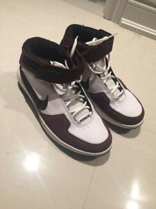 Nike Air Force shoes size 12us